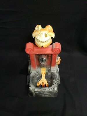 He-Man Masters of the Universe SLIME PIT Loose Complete 1985