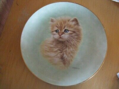 MARMALADE by GIORDANO COLLECTOR PLATE