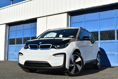 2018 BMW i3 94Ah w/Range Extender pecial Interior Technology + Driving Assistant Pkg Nav Rear View Excellent Save