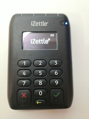 iZettle Miura M010 Chip and Pin Card Reader