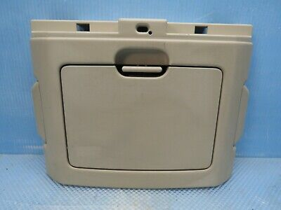 04 - 08 Ford F-150 Interior Overhead Roof Console Storage Compartment Oem