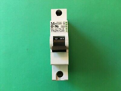FAZN-C25  Moeller circuit breaker  1 pc