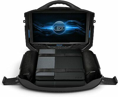 Gaems Vanguard Personal Gaming Environment (Portable) PS3/PS4/XBOX 360/XBOX ONE