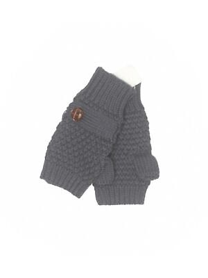 NWT Unbranded Women Gray Mittens One Size