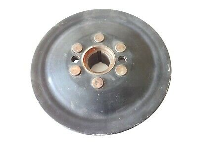 Nos 1960 - 1961 Corvair Crankshaft Pulley And Hub
