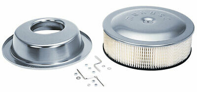 Moroso 14 in Air Cleaner Assembly P/N 65928