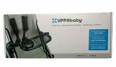 UPPAbaby Stroller Snack Tray (2015 - LATER), Model 0212