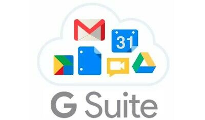 G Suite BUSINESS G Drive Unlimited / Ilimitado