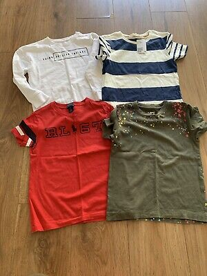 boys Next clothes bundle 6-7 years