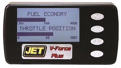 Jet Performance 67021 V-Force Plus