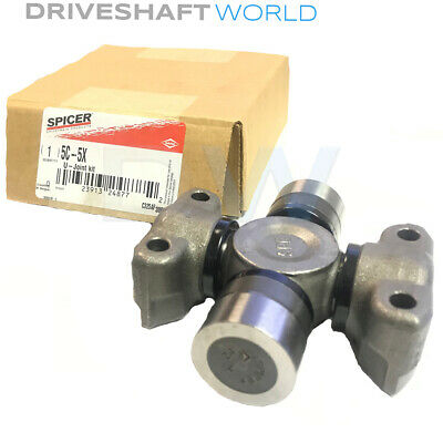 5C-5X Dana Spicer 1480 Universal Joint