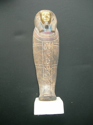 Shabti of Iwi - Stunning British Museum Replica