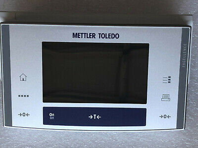 Mettler Toledo Display Control for XS Balance Scale ( NEW )