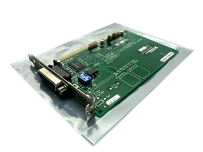 National Instruments AT-GPIB/TNT 181830G-01 Interface Board