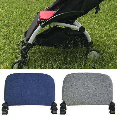 Baby Stroller Accessories Practical Extended Slab Footboard Protection Safe