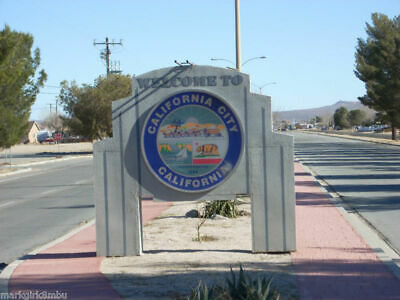 10+ Acres Lot, California City Land North of LA. Owner Financing $1 Down Payment