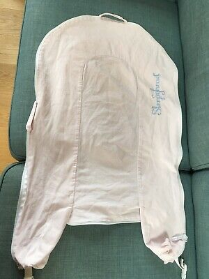 Pink Spare Cover for Sleepyhead Pod.  Great condition. No stains. 0 to 8 months.