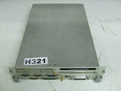 NATIONAL INSTRUMENTS VXIPC-486 MODULE Model 500