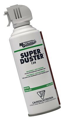 MG Chemicals 402A 134A Super Duster, 450g (16 oz) Aerosol Can 16 ounces