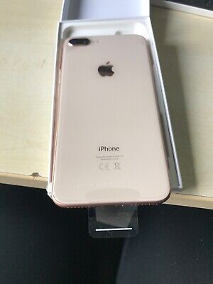 Apple iPhone 8 Plus - 64GB - Gold (Vodafone) A1897 (GSM) brand new.