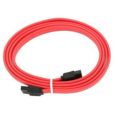 SATA Cable GEMBIRD CC-SATA-DATA-XL 600 Mbps (1 m) Red