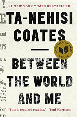Between the World and Me by Ta-Nehisi Coates📩     ( E_MAILED )📩   [ P_D_F ] 🔥