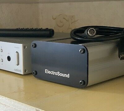 Electrosound Power Supply For Audiolab M-DAC