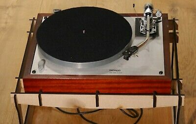Thorens TD150, TD160 Linn LP12 set up jig
