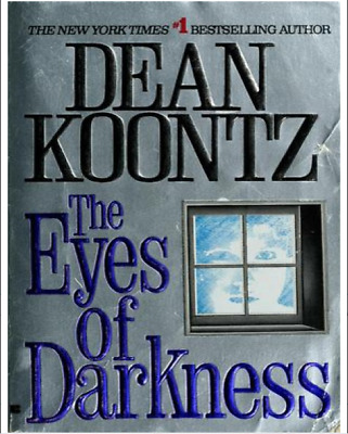 The Eyes of Darkness By Dean Koontz NEW [PÐF] EB00K Best Offer 9781472240293 Fic