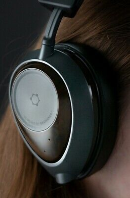 Ora graphene GQ headphones - tested, but not used.