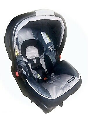 Graco SNUGRIDE 35 Click Connect Baby Infant Car Seat