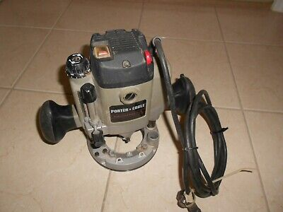 Porter Cable Model 7529 Plunge Router
