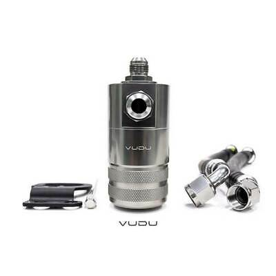VUDU Oil Catch Can Kit - Ford Fiesta ST180