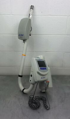 EZEM EmpowerCT Empower CT 9830 Single Head Contrast Injector