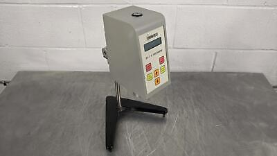 Brookfield Viscometer With Stand Model LVDVI
