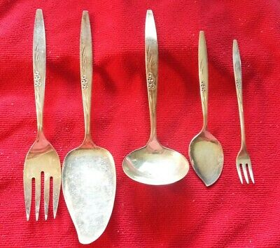 ONEIDA Community Silverplate Flatware