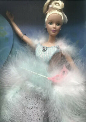 Barbie Ballet Masquerade Doll. New In Box .