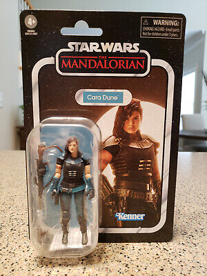 Star Wars - Vintage Collection - VC164 CARA DUNE - New - Uncirculated - Hasbro