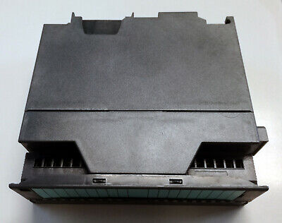 SIEMENS SIMATIC S7 6ES7323-1BH01-0AA0 6ES7 323-1BH01-0AA0 E-Stand: 3 -used-