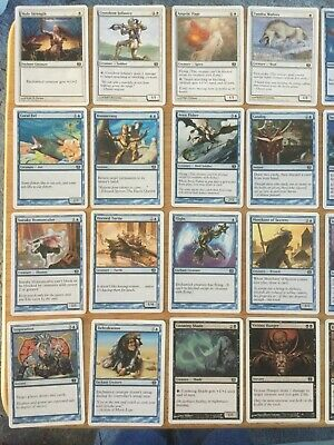 Magic the gathering ccg  50 various cards-lot DD