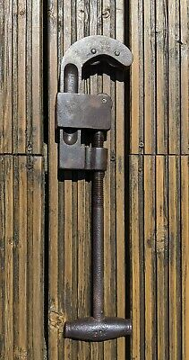 """Genuine Record No.102 Pipe Cutter 1/2"""" to 2"""" Exhaust"""