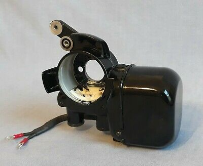 Singer REFURBISHED Sewing Machine Potted Geared Motor 201-2 15-91
