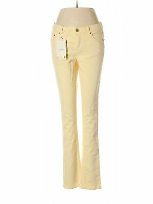 NWT Assorted Brands Women Ivory Jeans 6