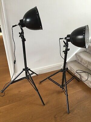 Photography Lights / Stand and Bulbs