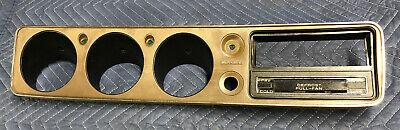 Datsun 620 Dash Bezel / Panel