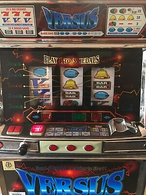 Pachislo Skill Stop Slot Machine With 100 Coins
