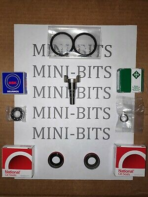 MINI Cooper S Supercharger PTO SHAFT Repair Kit  (For Water Pump Drive)