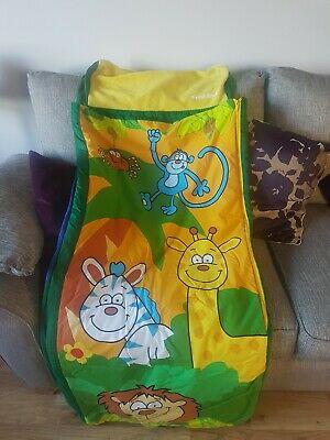 Sleeping bag   Age 5/6 Approx 52 Ins