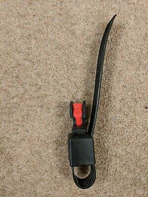 Lascal Uncut Buggy Board Strap Connector