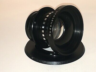 8 X 10 ENLARGING LENS, Rodenstock Rodagon 300mm f 5.6 Enlarging Lens